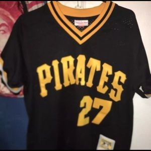 Baseball Pirates Jersey